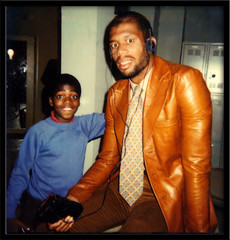 Kareem and I (Shavar Ross) Tags: celebrity history sports basketball photo ross los angeles famous picture historic hollywood archives africanamerican famouspeople oldphoto actor historical celebrities tall athletes bball hoops nba shavarcom lakers kareemabduljabbar abdul kareem milwaukeebucks basketballplayer losangeleslakers jabbar shavar lewalcindor shavarross shavarrosscom