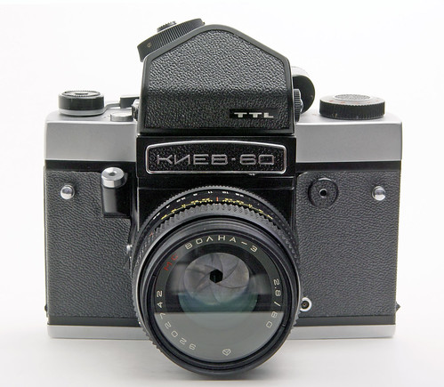 Kiev 60 TTL - Camera-wiki org - The free camera encyclopedia