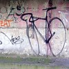 EROSIE (Antonia Schulz) Tags: urban streetart berlin bike graffiti calle ciudad urbana erosie