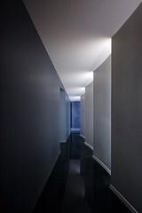 Corridor to Alinea