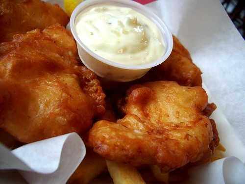 ecola fish & chips