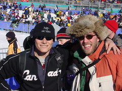ross regbliatti at 2002 olympics