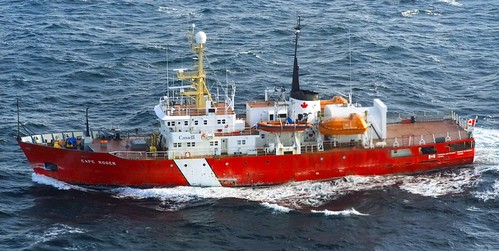 CCGS Cape Roger