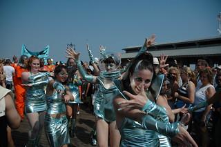 Mermaid Parade: Mir Maids