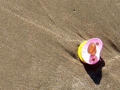 beach binky bingo