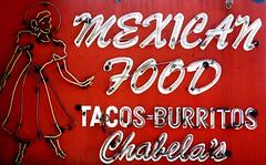 Chabela's