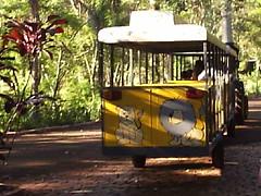 Carriage for children (marlenells) Tags: nature park train carriage car way drawing verdeeamarelo photowalk freeassociation ways