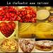 Le clafoutis aux cerises Recipe