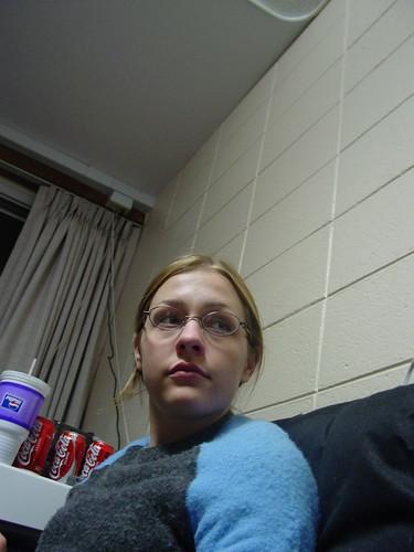 Dorm Room at UW-Madison
