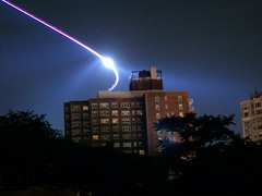 UFO over Prospect Park? (CatsFive) Tags: blue light favorite newyork topv111 brooklyn night top20favorites timelapse interestingness search interesting topv555 topv333 exposure bestof streak topv1111 topv999 police ufo best topv222 helicopter topv5555 midnight mostinteresting mostfavorited searchlight topv777 enforcement blackout popular topv3333 topv4444 cotc mostfavourited topv6666 topv7777 topv1555 catsfive personalfavourites mostcomments iwaslivingat868presidentstreetatthetimeafterwalkingbackhomefrommadisonaveiwentforadoubleloopruninprospectpark
