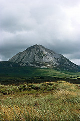 An Earagail (a Donegal mountain)