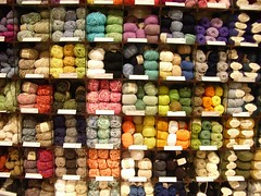 Picture of Category Yarn Shops