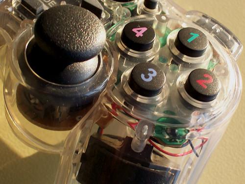 Gamepad II