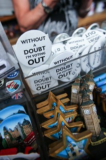 Brexit Pin