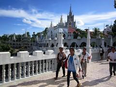 PILGRIMS (PINOY PHOTOGRAPHER) Tags: sibonga cebu island province visayas philippines asia world