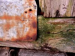 barn (Max Nathan) Tags: barn wood metal rust autumn cold days