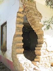 Nemocon (yo_axolotl) Tags: colonia casa hueco ruina mugre zipaquira