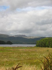 Lough Eske & The Bluestacks