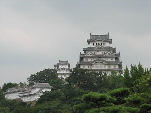 姫路城.2