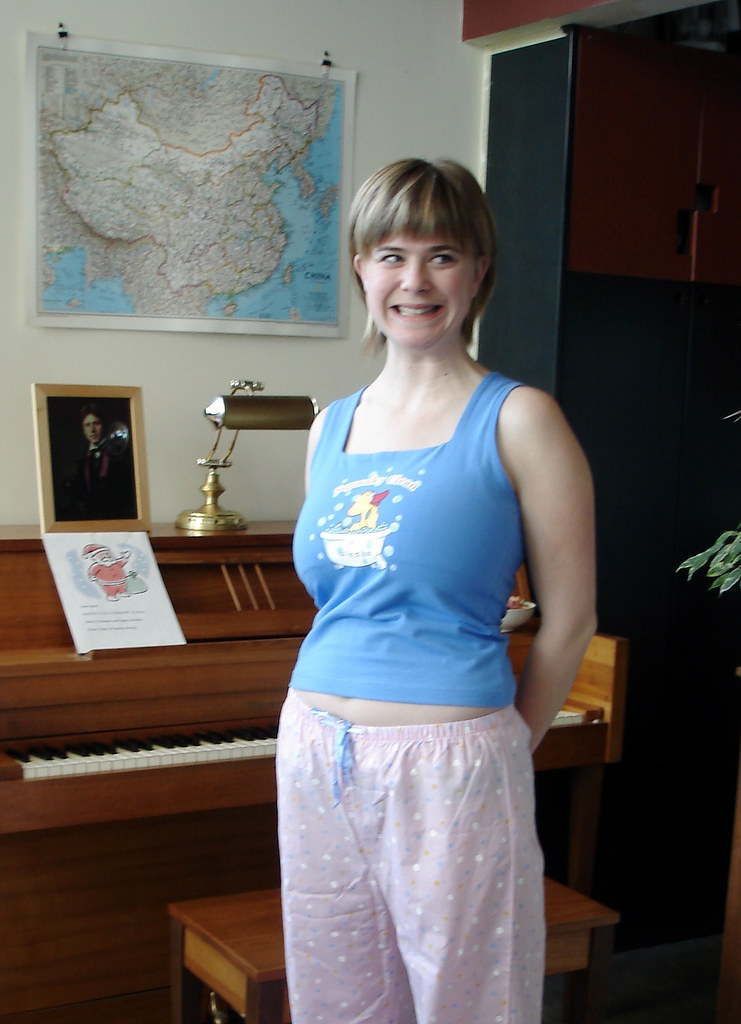 Satin Boxer Pajamas Boxer Pajamas Camo Pajama