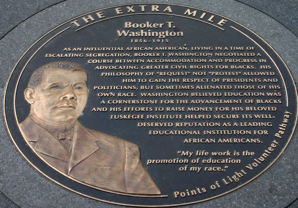 an introduction to the life and work of booker taliaferro washington Booker taliaferro washington was born a slave in hales ford, virginia, on april 5, 1856  booker t washington's life and achievements  was not really prepared .