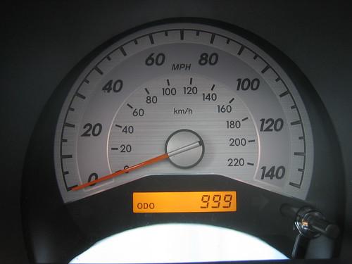 Thumb Aeromental tiene 999 suscritos al feed
