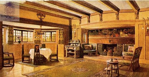 Interior Classic ''Style''Design