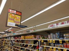 Canned meat is big in Honolulu (Civilized Explorer) Tags: civex spam canned meat vienna sausage