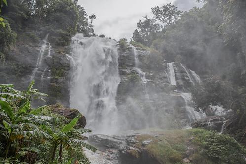 2016/07/24 14h34 cascade de Wachirathan
