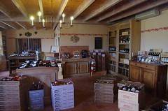 Bergerac, vignoble, 10/2016 (jlfaurie) Tags: bergerac cave vignoble wine vin vino finca ferme viticole barrique barrels tonneaux cuves dordogne périgord aquitaine aquitania juline de savignac