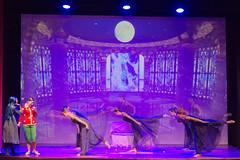 17003-4 - La danza delle Fate (Diego Rosato) Tags: pinocchio spettacolo show teatro theater nikon d700 85mm rawtherapee gimp ballo dance canzone song musical fata turchina fate fairies
