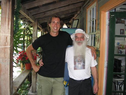 Me & Joe Forte