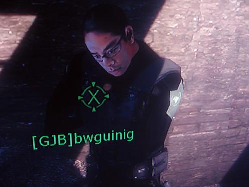 bwguinig