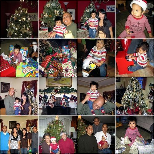 Christmas Mosaic 2006!