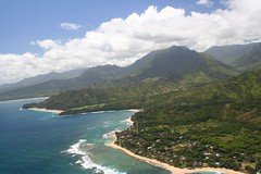 Our Honeymoon (thekermanns) Tags: hawaii kauai napali napalicoast