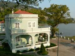 葡韻住宅式博物館