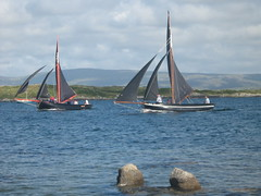 Cloch na Ron (Roundstone) 2006 (Taimin de B) Tags: galway na hookers gaillimhe huiceiri