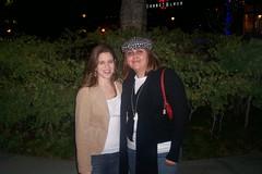 Kattie and me