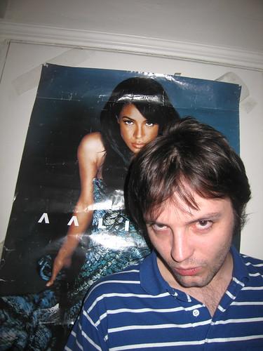 john aaliyah face