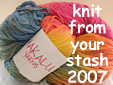 Knit From Your Stash button_001