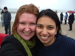 kari and sangu