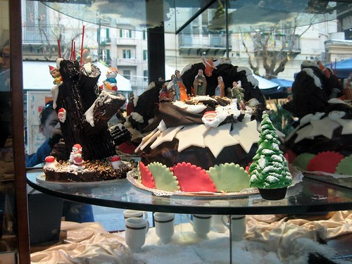Nativity Cakes, Antico Caffe Spinnato