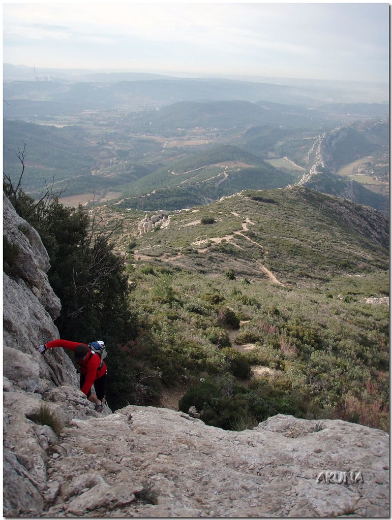 Trail OFF sainte victoire 2007 (36)reworked
