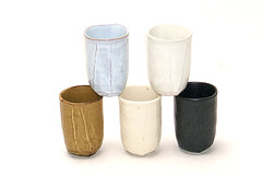 utsuwa tea cups