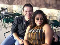 Caesar and Bettina (FrogMiller) Tags: california ca orange restaurant socal lawyers orangecounty happyhour barristers orangehill attorneys ocbarristers