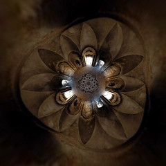Planet Jerusalem - Jaffa Gate Flower (Sam Rohn - 360 Photography) Tags: travel panorama flower architecture circle geotagged photography israel photo interesting nikon gate arch peace exterior stitch availablelight interior palestine jerusalem middleeast surreal paz 360 panoramic photograph sphere planet pace trippy escher filmmaking stitched holyland filmproduction 360x180 oldcity spherical invisiblecities 360 paix palestina littleprince escheresque mcescher 360x180 alquds filmlocation locationscouting hyperbolic stereographic planetoid locationscout jaffagate flexify 105mmf28gfisheye filmlocations littleplanet polarpanorama filmscouting nylocations samrohn realvizstitcher stereographicprojection locationscouts 1080 filmscout