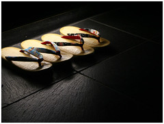 Andon Ryokan (paul drzal) Tags: street travel japan tokyo kyoto fuji sandals nikko minamisenju tuj andon andonryokan