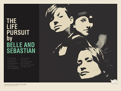 Belle & Sebastian - The Life Pursuit #1