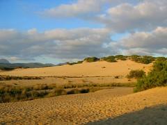 Footprints (valerius25) Tags: sardegna sunset beach tramonto sardinia piscinas spiaggia arbus montevecchio arcuentu valeriocaddeu