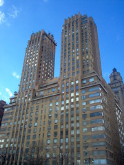 The Majestic Apartments (Sheehan Family) Tags: newyorkcity towers majestic zoning centralparkwest